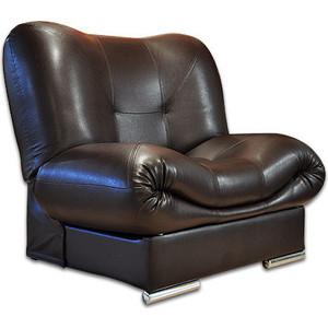 Кресло ИП Панин Олимп-5 кр. sontex umber цены онлайн