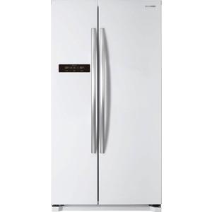 Холодильник Daewoo FRN-X22B5CW холодильник daewoo electronics frn x22b5cw