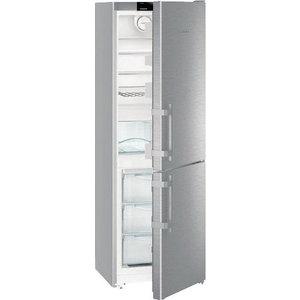 Холодильник Liebherr CNef 3515-20001 двухкамерный холодильник liebherr cnef 3515