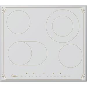 Электрическая варочная панель Midea MC-HF661-RW