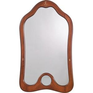 Зеркало Мебель Импэкс МИ Джульетта 3 орех кровать раскладная мебель импэкс лаура