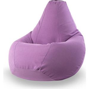 Кресло-мешок Пуфофф Vella Lilac XXL