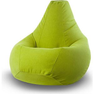 Кресло-мешок Пуфофф Vella Green XXL