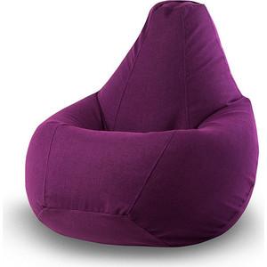 Кресло-мешок Пуфофф Vella Violet XXL