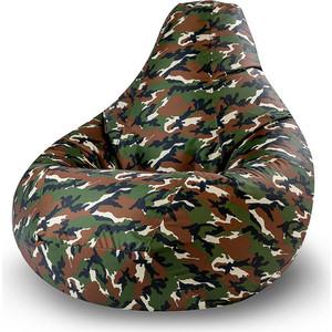 Кресло-мешок Пуфофф Camo XL