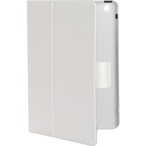 Чехол iWill для iPad mini/retina DIM141 White