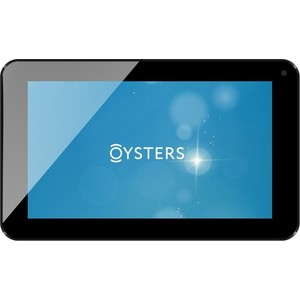 "Планшет Oysters T74MS 7"" 4Gb WI-FI Black"