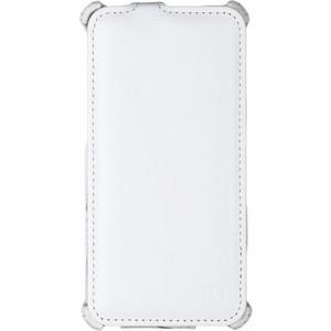 Чехол-флип Pulsar Shellcase для Sony Xperia M5/M5 Dual White