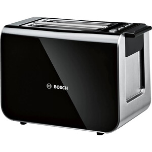 Тостер Bosch TAT 8613  bosch tat 8613 тостер black