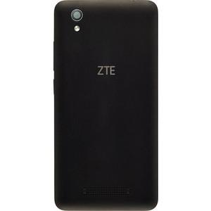 Смартфон ZTE Blade X3 Black LTE (2 SIM)