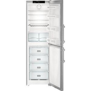 Холодильник Liebherr CNef 3915 двухкамерный холодильник liebherr cnef 3515