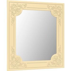 Зеркало Compass СО-20 ваниль ваниль шагрень недорого