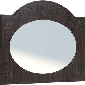 Зеркало Compass СО-3 ''Премум'' венге подл венге патина