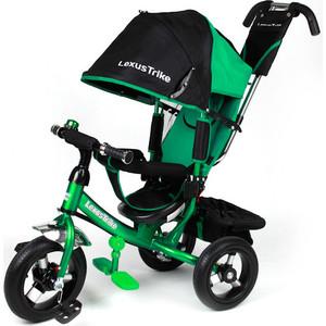 Велосипед 3-х колесный Lexus Trike зелёный (LR-950DW-4)