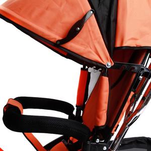 Велосипед 3-х колесный Super Trike оранжевый (ST152-11)