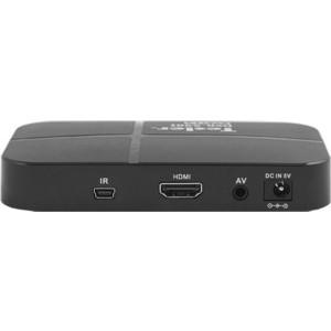 Тюнер DVB-T Tesler DSR-590I