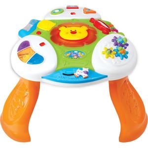 Интерактивный стол Kiddieland Интерактивный стол (KID 050138) стол barolo 55х50х50