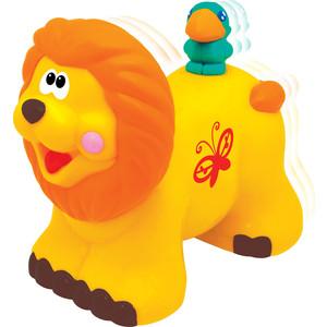 Развивающая игрушка Kiddieland Львенок (KID 051706)