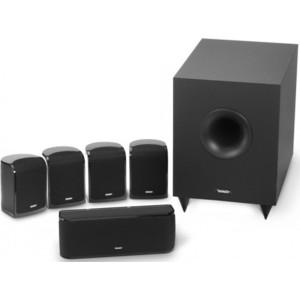 Комплект акустических систем Tannoy System TFX 5.1 black