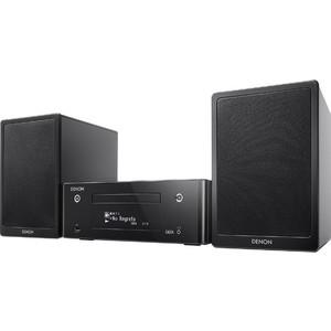 Музыкальный центр Denon CEOL N9 black ресивер denon avr x2500h black avrx2500hbke2