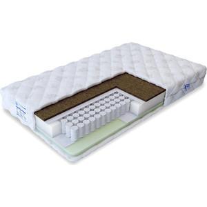 Матрас Промтекс-Ориент Soft Стандарт Комби 110x200