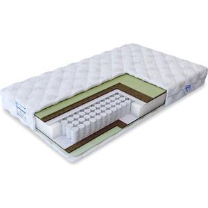Матрас Промтекс-Ориент Soft Римус 120x200 кровать промтекс ориент рено 1 клен танзай ноче гварнери 120x200