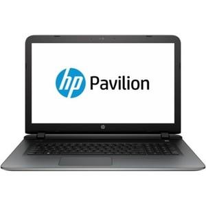 Ноутбук HP Pavilion 17-g104ur Natural silver (P0G96EA)