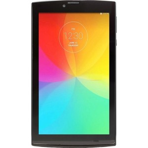 "Планшет Ginzzu GT-W170 Soft-touch Black 8Gb 7"" LTE"