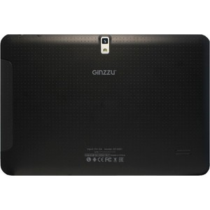 "Планшет Ginzzu GT-X831 White 8Gb 10"" 3G"