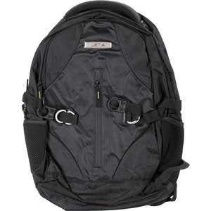 Рюкзак Jet.A LBP15-40 для ноутбука до 15.6'' Black