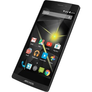 Смартфон Archos 50 Diamond 4G 5 lee cooper lc06316 120