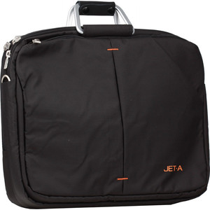 Сумка Jet.A LB15-28 Black до 15.6''
