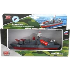 Корабль Технопарк (SB-14-19)