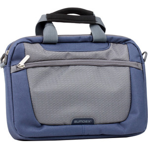 Сумка Sumdex PON-308NV Netbook Case Blue до 10""