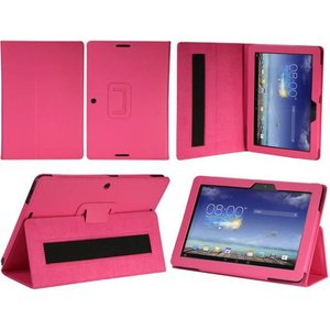 Чехол IT Baggage Red для планшета ASUS MeMO Pad 10 (ITASME103K-3)