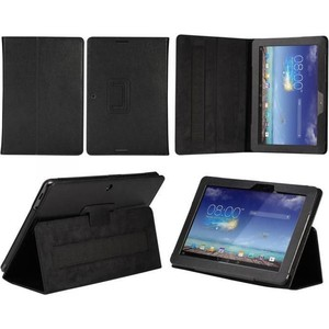 Чехол IT Baggage Black для планшета ASUS MeMO Pad 10 (ITASME103K-1)