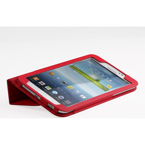 Чехол IT Baggage Red для планшета ASUS MeMO Pad 7 (ITASME1762-3)