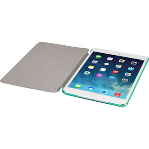 Чехол IT Baggage Turquoise для планшета iPad Air 2 9.7 hard case (ITIPAD25-6)