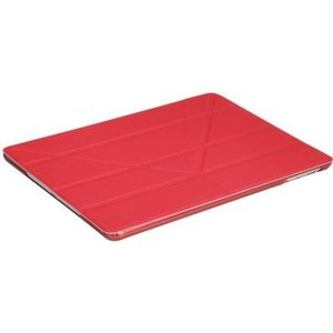 Чехол IT Baggage Red для планшета iPad Air 2 9.7 hard case (ITIPAD25-3)