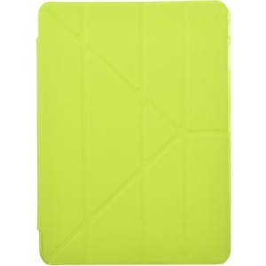 Чехол IT Baggage Lime для планшета iPad Air 2 9.7 hard case (ITIPAD25-5)