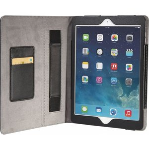 Чехол IT Baggage Black для планшета iPad Air 2 9.7 (ITIPAD52-1)