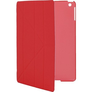 Чехол IT Baggage Red для планшета iPad Air 9.7 hard case (ITIPAD501-3)