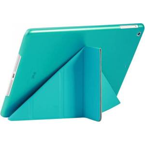 Чехол IT Baggage Blue для планшета iPad Air 9.7 hard case (ITIPAD501-4)