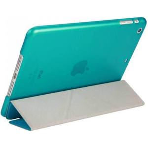 Чехол IT Baggage Blue для планшета iPad Mini Retina/iPad mini 3 hard case + пленка (ITIPMINI01-4)