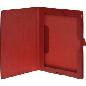 Чехол IT Baggage Red для планшета Lenovo Idea Tab A10-70 (ITLNA7602-3)