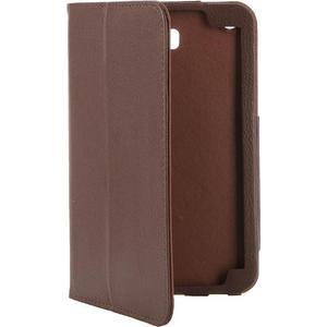 Чехол IT Baggage Brown для планшета Lenovo IdeaTab 2 A7-30 7'' (ITLNA7302-2)