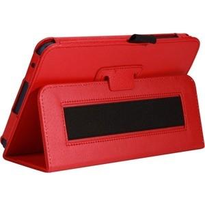 Чехол IT Baggage Red для планшета Lenovo IdeaTab A7-50 (ITLNA3502-3)