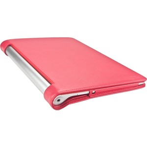 Чехол IT Baggage Red для планшета Lenovo Yoga Tablet 2 10 (ITLNY210-3) чехол it baggage black для планшета lenovo yoga tablet 2 yoga itlny282 1