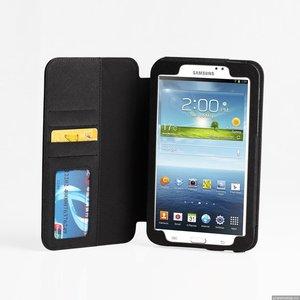 Чехол IT Baggage Black для планшета Samsung Galaxy Tab 3 Lite 7.0 SM-T110/111 (ITSSGT73L03-1)
