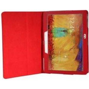 Чехол IT Baggage Red для планшета Samsung Galaxy Tab 4 10.1 (ITSSGT1042-3)